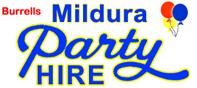 Mildura Party Hire