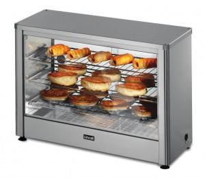 Pie warmer 2