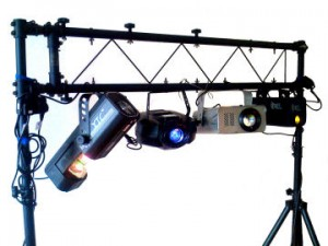 Lighting/ Audio Visual