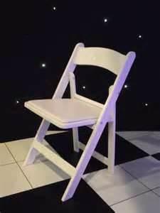 Americana Chair 2