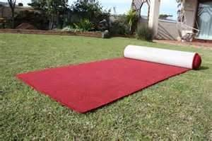Red Carpet 1