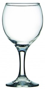 260ml wine glass